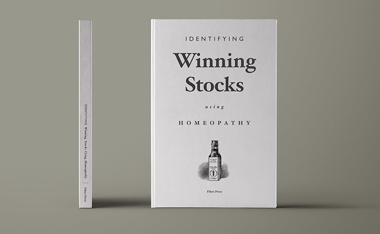 Fake Notebooks | Identifying Winning Stocks