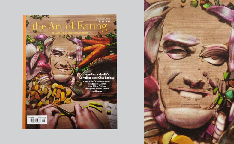 Magazine | The Art Of Eating