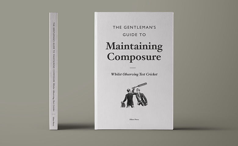 Fake Notebooks | The Gentlemans Guide
