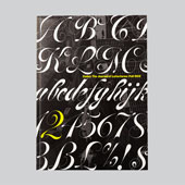 Magazine | The journal of letterforms