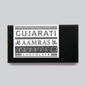 Indian Chocolate | Gujarati Aamras (Mango)