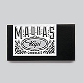 Indian Chocolate | Madras Kapi (Coffee)