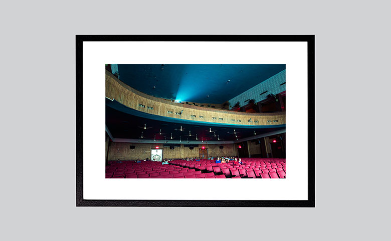 South Mumbai Print | Regal Cinema 2