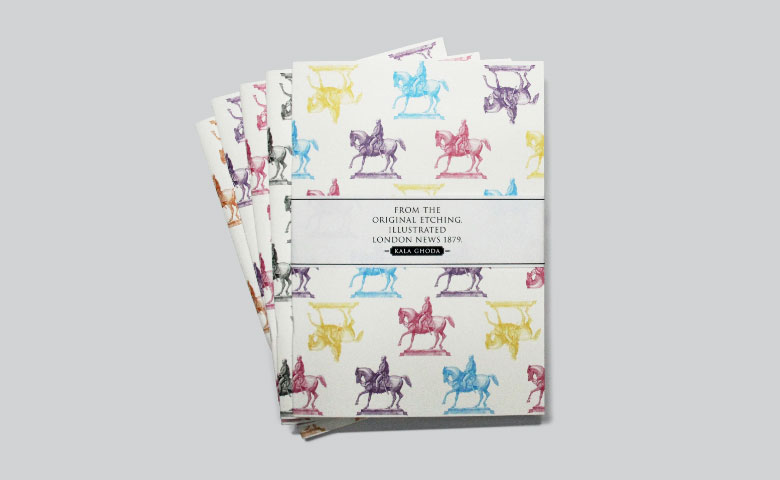 Limited Edition | Notebooks Big